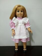 """American Girl 18"""" Doll Nellie O'Malley ~ Retired ~ Great Condition"""