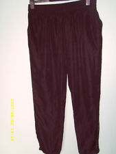Atmosphere Polyester Plus Size 30L Trousers for Women