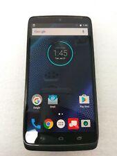 Motorola Droid Turbo - 32GB - Black (Verizon) Smartphone -=Great Condition=-