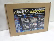 All Electric Easy Starter Shift Kit  Pingel 77603 for Harley Davidson Dyna 03 05