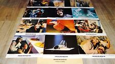 INSEMINOID  ! jeu 12 photos cinema lobby cards fantastique science fiction alien