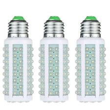 3X 7W E27 108LED LED Corn Bulb Light White Ultra Bright 110V for Office Home