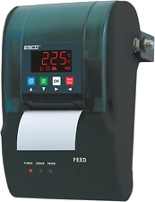 Temperature Recorder with PRINTER data logger Carrier Thermoking fridge unit VAN