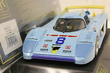 SRC 017010 LOLA T600 IMSA SEARS POINT 1981 JOHN PAUL NEW 1/32 SLOT CAR