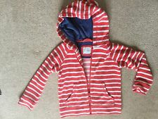 Mini Boden Striped Hoodies (2-16 Years) for Boys