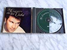 Mijares Al Lucero De Mi Vida CD Original 1997 ECHO EN MEXICO! 12 Tracks MUY RARO