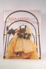 Rita Lintz : Patterns and Patrons (catalogo mostra), Reggio Emilia 1996, Reggio