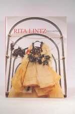 Rita Lintz : Patterns and Patrons (catalogo mostra), Reggio Emilia 1996, Reggio