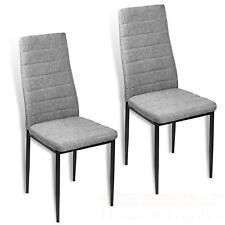 Esstisch Stühle Grau Günstig Kaufen Ebay