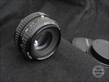 Pentax A Manual Focus High Quality Camera Lenses
