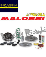 10220 - OVER RANGO MALOSSI YAMAHA 530 T-MAX T MAX TMAX DX SX DE 2017