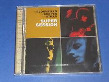 KOOPER / BLOOMFIELD / STILLS - SUPER SESSION - CD SIGILLATO