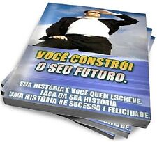 E-book Renda extra construindo seu sonho.