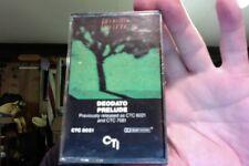 Deodato- Prelude- 1973- CTI- sealed cassette tape