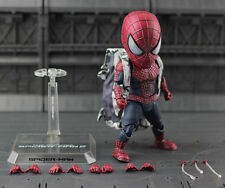 EGG attack Action The Amazing SPIDER MAN 2 With Backpack No in Box