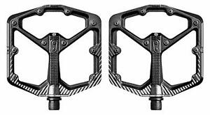 Crank Brothers STAMP 7 Bike Pedals Danny MacAskill Edition - LARGE - NEW
