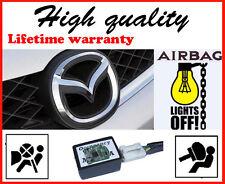 AirBag Passenger Seat Occupancy Sensor Bypass Emulator for Mazda 6 626 323 MX5..