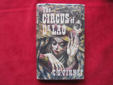 The Circus of Dr. Lao SIGNED BY CHARLES FINNEY