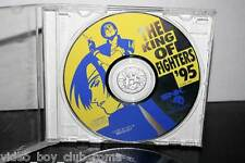 THE KING OF FIGHTERS '95 USATO SENZA MANUALE NEOGEO CD ED. GIAPPONESE FR1 31529