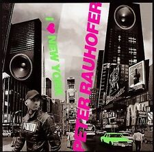 PETER RAUHOFER - I Love New York - CD ** LIKE NEW condition ** A49