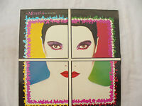 MOTELS LP ALL FOUR ONE