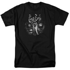 """Corpse Bride """"Bride To Be"""" T-Shirt - Child through 5X"""