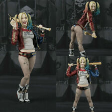 Suicide Squad Harley Quinn Action Figure S.H.Figuarts Collectible  S150
