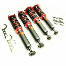 Godspeed Mono-Max Coilover Suspension Lexus 06-13 IS250 IS350 ISF GS350 GS430