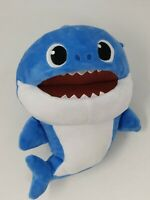 WowWee Pinkfong Baby Shark Official Song Puppet with Tempo Control - Daddy Shark