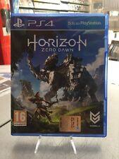 Horizon Zero Dawn Ita PS4 USATO GARANTITO