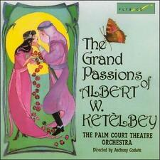 Grand Passions of Albert Ketelbey 1998 by Ketelbey, Albert Ex-library