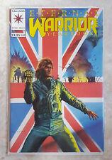 VALIANT COMICS DEC. 1993 ETERNAL WARRIOR YEARBOOK #1 FIRST ISSUE