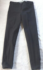 KYRON Damen Reithose,Kniebesatz ,schwarz,Gr.44, KIRA (34)