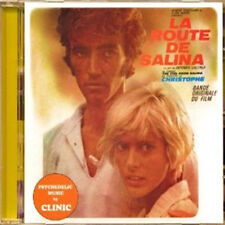 "Clinic / Christophe:  ""La Route De Salina""  (CD Reissue)"