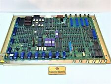 FANUC A16B-1000-0010/05E POWER SUPPLY A02B-0058-B501 CONTROLLER BOARD
