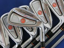 MARUMAN CONDUCTOR 9pc R-flex IRONS SET Golf Clubs