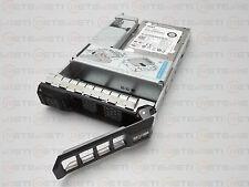 "€196+IVA DELL 600GB SAS 15k 2.5"" in 3.5"" HS Tray 400-AEEX PowerEdge T630 R530"