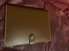 Filofax Original Organiser A5 Brown Leather, used, cover only. Great condition!