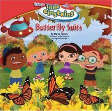 Disneys Little Einsteins: Butterfly Suits (Disneys Little Einsteins Mission) b
