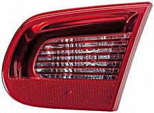 HELLA Crystal Clear Red Inner Tail Light Rear Lamp Right Fits VW Eos 2006-2010