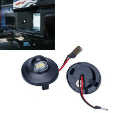 2PCS LED License Plate Light Lamp For Ford F150 F250 F350 DN