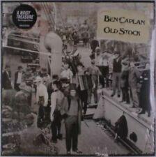 Ben Caplan - Old Stock