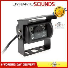 "CAM-34 Universal 1/3"" HD CCD Sensor Rear View Camera For Trucks, Vans & Motorhom"