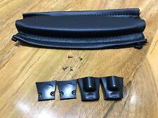 NEW - Headband Cushion Pad For Bose QuietComfort QC2 QC15 + End Clips & Screws