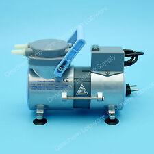 GM-0.20,Lab Diaphragm Vacuum Pump,Laboratory Vacuum Pump 220V or 110V
