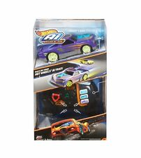 Hot Wheels Ai Intelligent Race System Smart R/C Car + Gaming Controller New