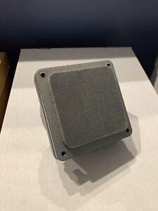 Stahls Heat Press Quick Change Platen 4x4