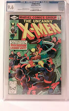 X-Men #133 (May 1980, Marvel) CGC 9.6 Claremont/Byrne NM