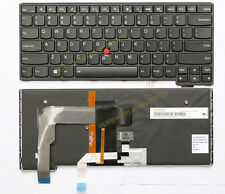 New For IBM Lenovo ThinkPad Yoga S1 MT 20C0 20CD FR French Backlit Keyboard