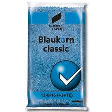 Compo Expert 2 x 25 kg Grains Bleu Classique 12-8-16 3 10) Engrais Universel
